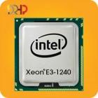 Intel Xeon Processor E3-1240