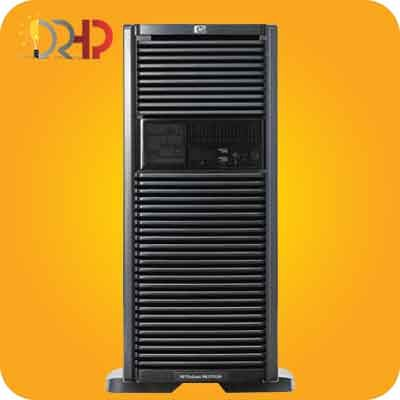 HP ProLiant Server ML370 G6 Server
