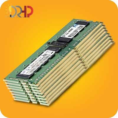 HP 2GB Single Rank x8 PC3L-10600E (DDR3-1333)