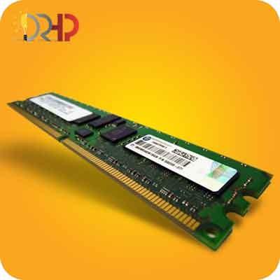 HPE 16GB Single Rank x4 DDR4-2666