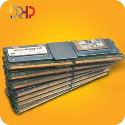HPE 64GB Quad Rank x4 DDR4-2400