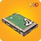 HP 1.2TB 6G SAS 10K rpm SFF (2.5-inch)