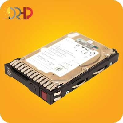 HP 600GB 12G SAS 10K rpm SFF (2.5-inch) SC Enterprise 3yr Warranty Hard Drive