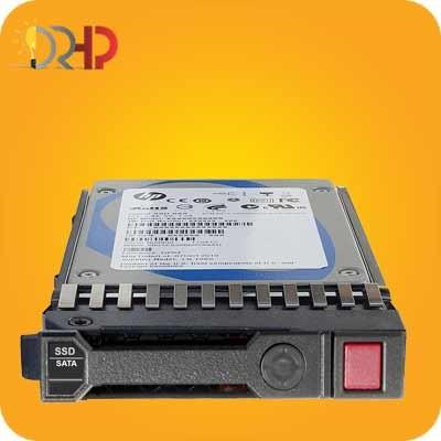 HP 300GB 6G SAS 15K rpm SFF (2.5-inch) SC Enterprise 3yr Warranty Hard Drive