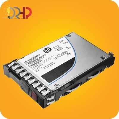 HP 300GB 6G SAS 10K rpm SFF (2.5-inch) SC Enterprise 3yr Warranty Hard Drive