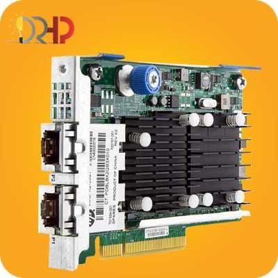 کارت شبکه HPE FlexFabric 10Gb 533FLR-T