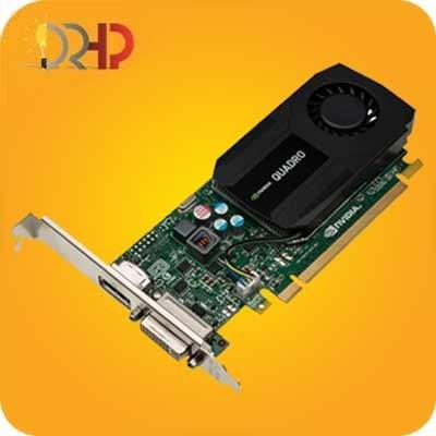 کارت گرافیک NVIDIA مدل Quadro K420 2GB
