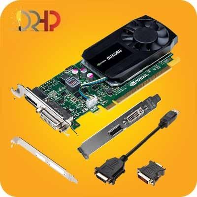 کارت گرافیک NVIDIA مدل Quadro K620 2GB
