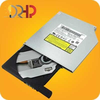 درایو دی وی دی سرورهای HP