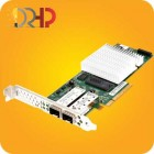 کارت شبکه HP CN1000Q 2P Dual Port 10Gbe Converged Network adaptor