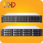 سن استوریج HP MSA 2040 Storage