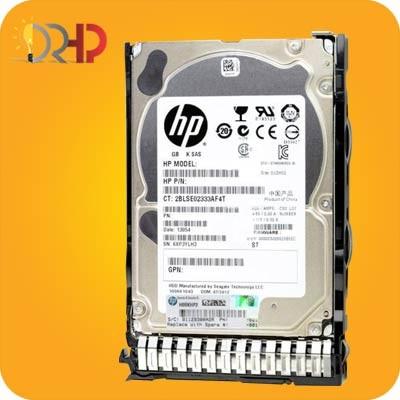 فروش ویژه هارد سروری HP