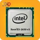 Intel Xeon Processor E5-2650 v3