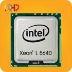 سی پی یو Intel Xeon Processor L5640
