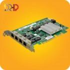 HP - NC375I QUAD PORT GIGABIT NIC ADAPTER