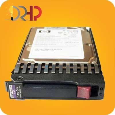 HP 146GB 6G SAS 10K rpm SFF (2.5-inch)