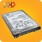 هارد دیسک HP 500GB SATA 6G 7.2K SFF (2.5in)