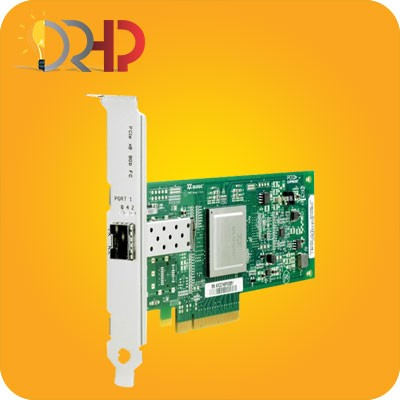 کارت شبکه HPE 81Q 8Gb 1-port PCIe AK344A