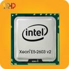 Intel® Xeon® Processor E5-2603 v2