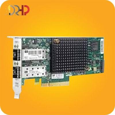 HP Ethernet 10Gb 2-port 570FLR-SFP+ FIO Adapter