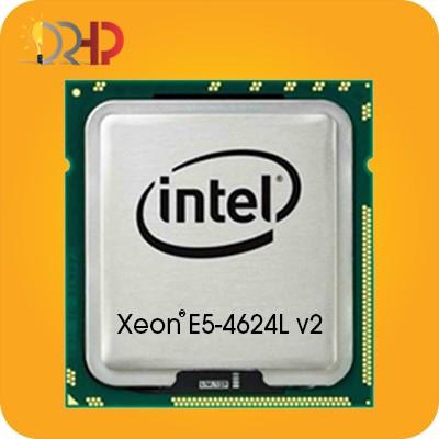 Intel Xeon Processor E5-4624L v2